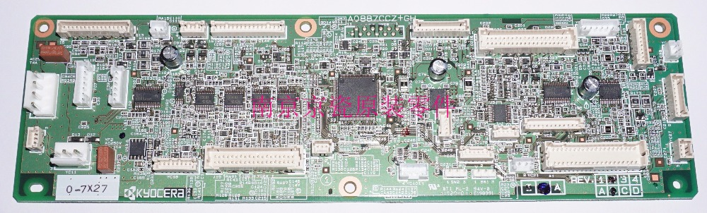 New Original Kyocera 302NJ94110 PWB FEED ASSY for:TA7002i 8002i new original kyocera roller mc for ta4002i 5002i 6002i 7002i 8002i