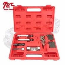 Газораспределения коленчатого вала блокировки установочный набор инструментов для VW AUDI A8 3,3 TDI V8/AUDI 2,5 TDI V6 ST0095