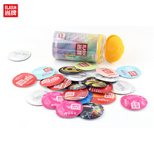 Original 24pcs bank Elasun condoms man lifestyles 8 styles in one box condoms sex toy products