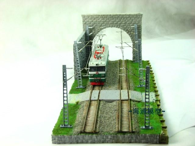 Масштаб 1: 87 поезд Ho соотношение модель миниатюрный песок стол сцена поезд витрина