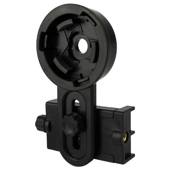 Adaptador de Telefone Adaptador de Telefone para Monocular Câmera de Telefone para Monocular Telescópio Binóculos Lunetas Telescópios Adaptador Universal Celular