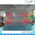 Inflatable Biggors Inflatable Roller Sports Games For Water Park