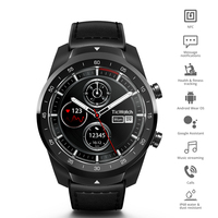 Xiaomi Ticwatch Pro NFC Payment Bluetooth Smartwatch Waterproof IP68 Fitness Tracking Google Pay with NFC Payment
