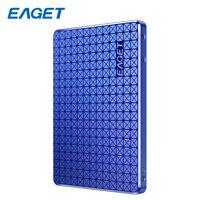 EAGET SSD SATA 3 0 120GB External Hard Drive Disk HD HDD 2 5 Inch SSD