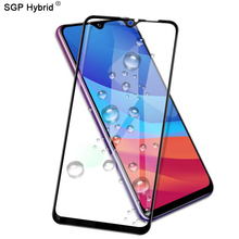 full tempered glass for Oppo Realme 2 C1 A3s A5 A59 A73 F1s F5 Youth F7 F9 F11 Pro screen protector HD protective glas skin film