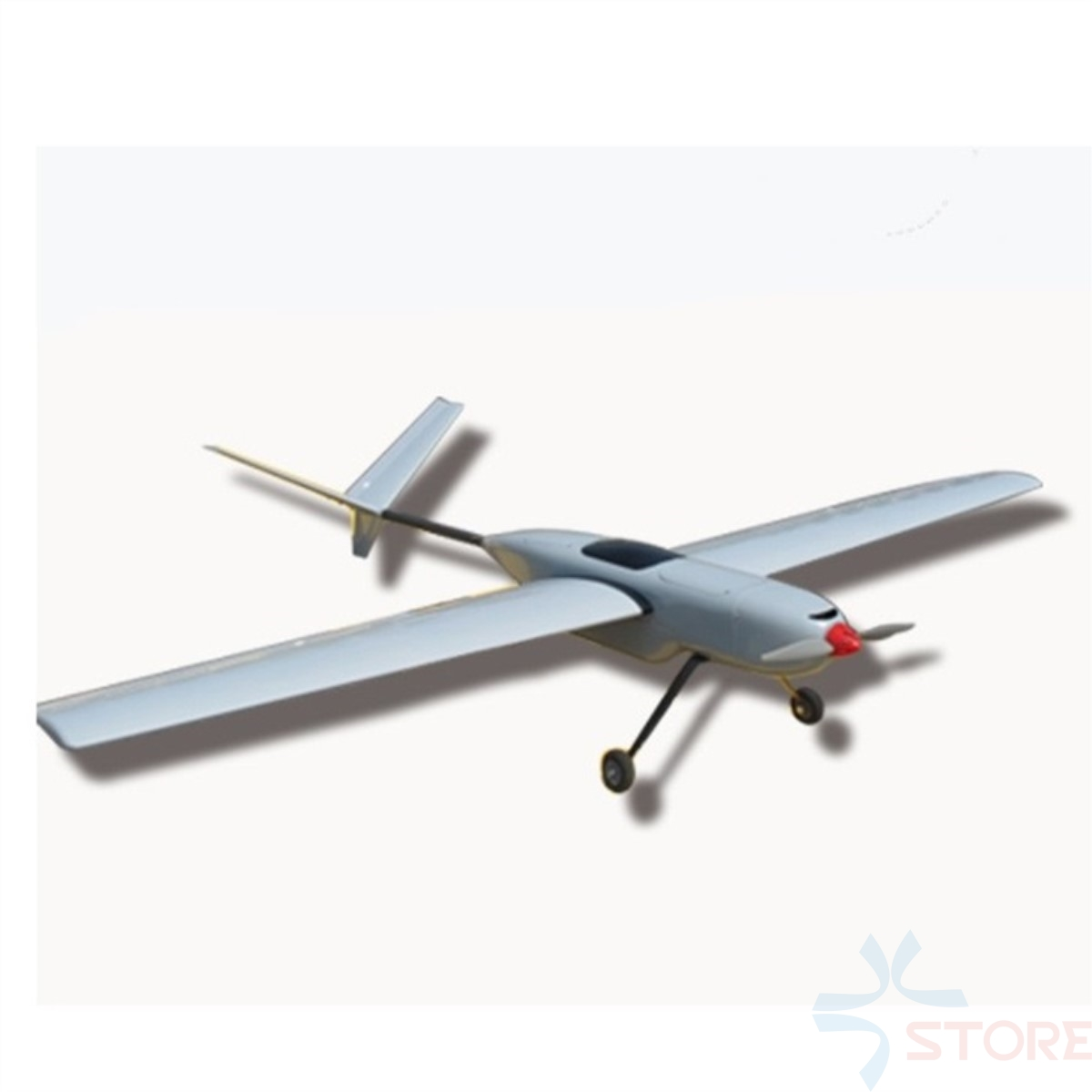 New Mugin Plus 4500mm Plane New Arrival FPV Large Flying