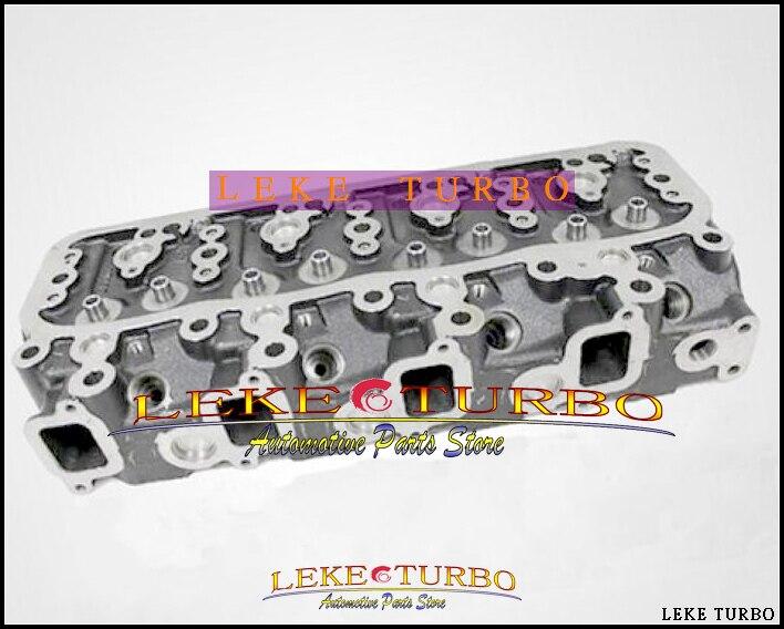 3B Vecchio modello Testata 11101-56014 11101-58010 11101-58014 Per TOYOTA Dyna 200 Sottobicchiere Land Cruiser Toyo-ace 3431cc 3.4L D