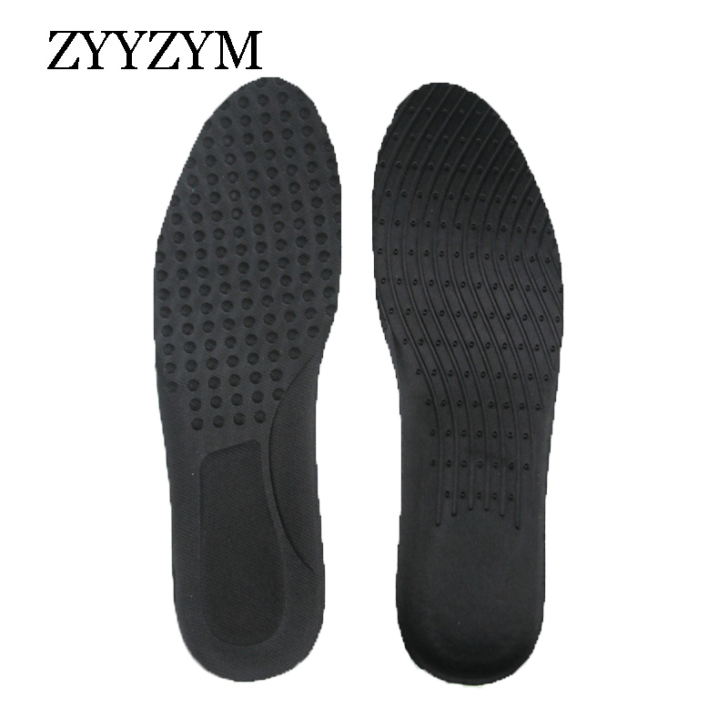 ZYYZYM Orthopedic Insoles Premium Comfortable Orthotics Flat Foot Insole massage Insert Arch Support Pad for Plantar Men
