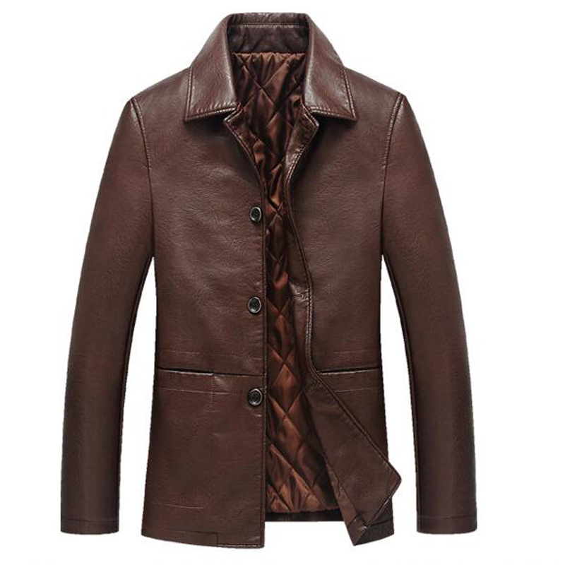 Leather Jacket Men Soft PU Leather Jackets Male Casual Windbreaker casual Coats Man plus size XXXL 4XL free shipping wholesale 1 free shipping brand a2 style leather clothing plus size man s 100% genuine leather jackets classics mens engraved jacket quality