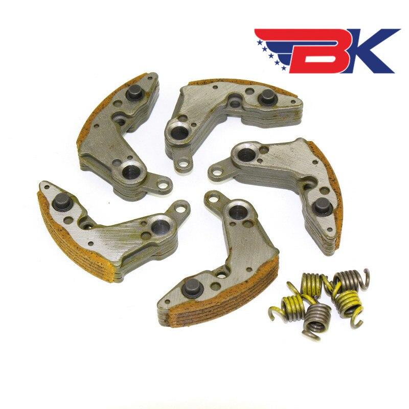 Drive Clutch Pads With Spring Fit For CF MOTO CF500 500CC CF625 ATV UTV Go Kart Quad Bike Parts OEM 0180-054200