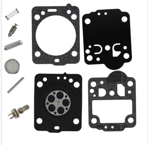 Carburettor Carb Kit Rebuild Set Fit HUSQVARNA 235 236 240 435 440 ZAMA C1T-EL41