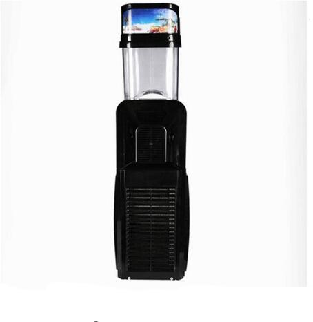 15L Capacity 1 Tank Slush Ice Machine Ice Frappe Slush Machine Ice Slush Machine Free Shipping By Sea