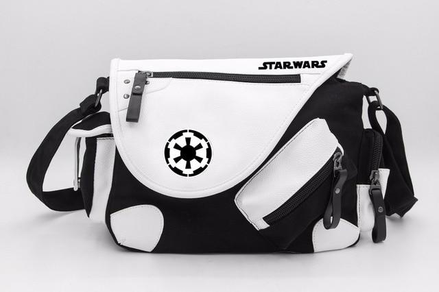 Star Wars Big Crossbody Bag