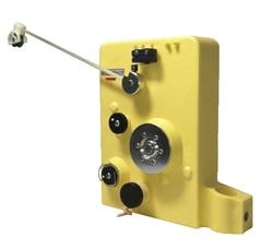 Máquina de bobinado MTC controlador de tensión de imán tensor magnético para máquina de bobinado de bobina