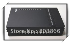 Analog phone PBX system - SV308 MINI PABX (3 lines +  8 ext ) - for small business solution - HOT