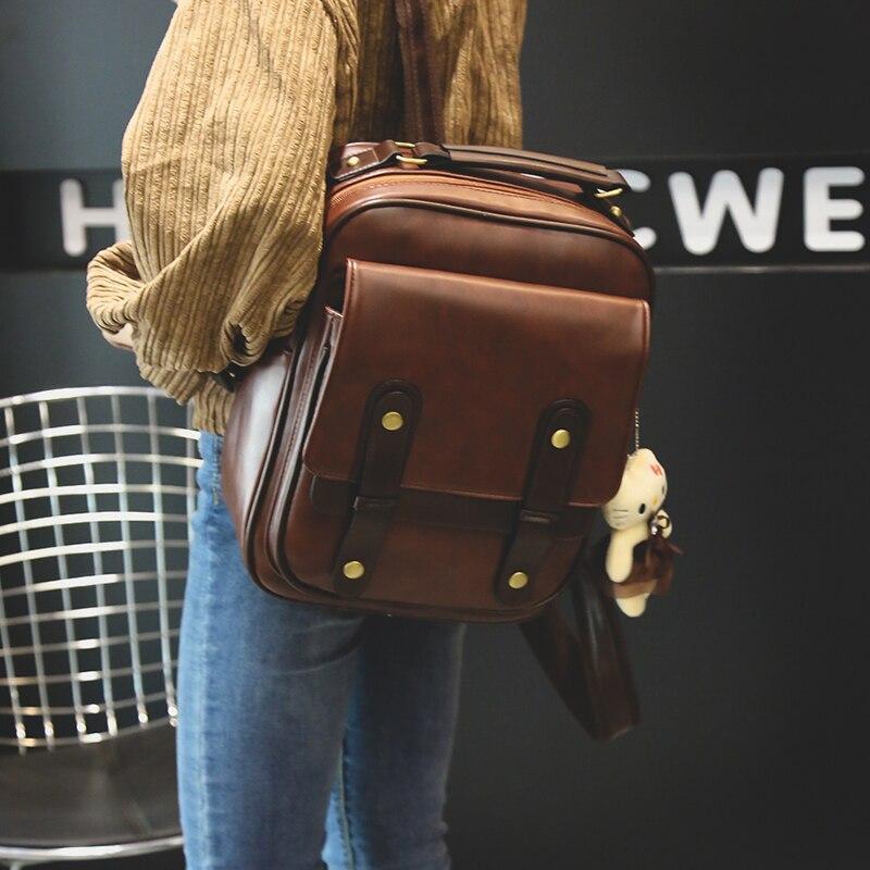 Gepäck & Taschen Tangcool Marke 2019 Mode Rucksack Neue Jungen Und Mädchen Schule Rucksack Für Teenager Wasserdichte College Student Rucksack Mochila