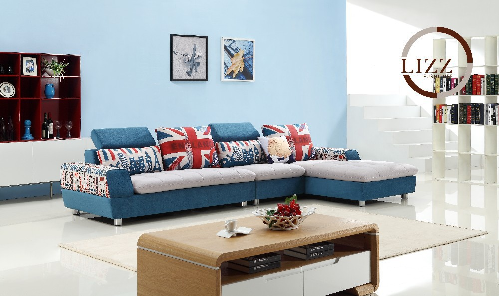 U shaped fabric sofa uk sofa menzilperde net for U shaped sofa in living room