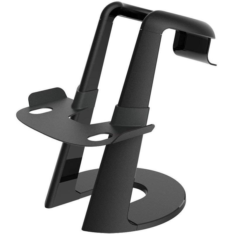 Amvr Universal Vr Headset Display Holder For Htc Vive Or Pro,Oculus  Rift,Playstation Vr,Htc Vive Focus,Oculus Go,Gear Vr