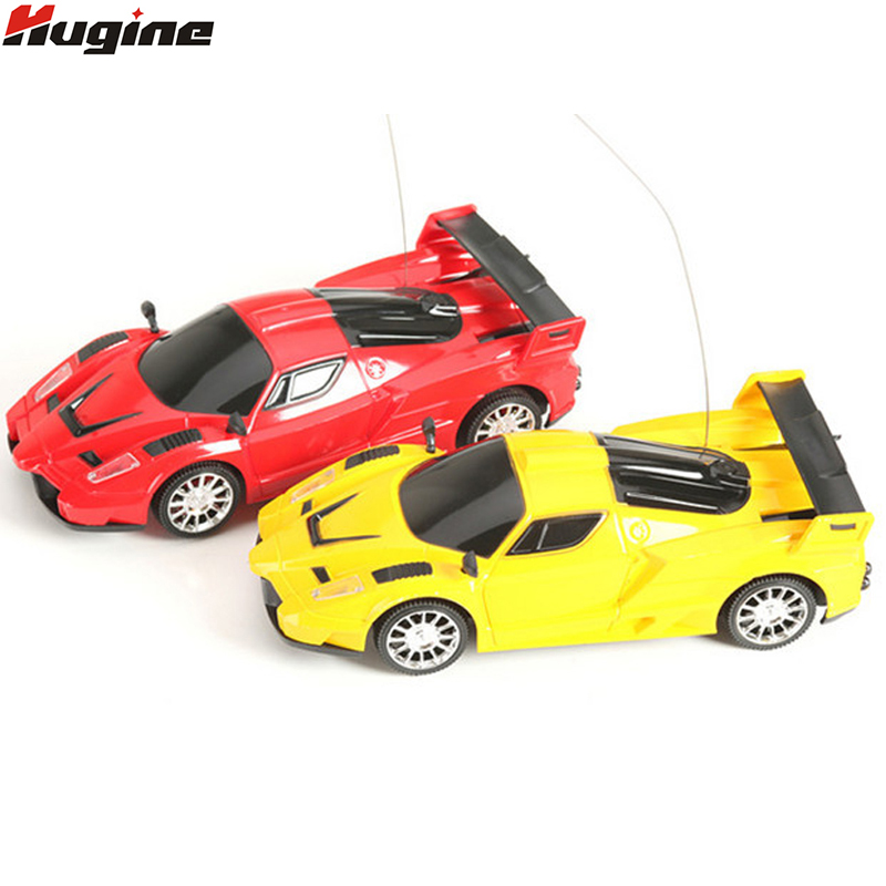 Mini RC Car Off Road Model radio control 2CH 1:24  Racing car  electronic toy Remote Control sport utility vehicle car Toys radio-controlled car