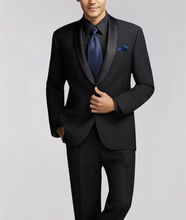 Custom Made Bridegroom Suits Best Man Tuxedos Mens Wedding New Groom Suit