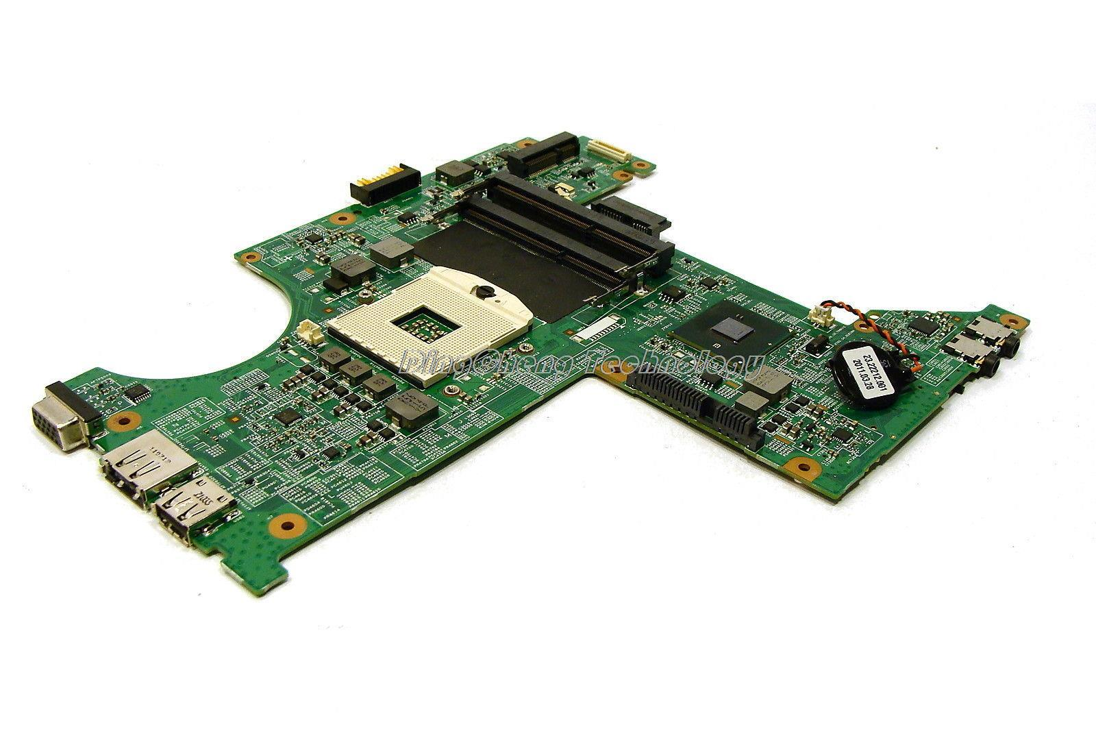 SHELI laptop Motherboard/mainboard for dell 3300 V3300 0FN8W3 CN-0FN8W3 48.4EX02.011 for intel cpu with integrated graphics card sheli laptop motherboard mainboard for dell e5410 0d1vn4 cn 0d1vn4 for intel cpu with integrated graphics card 100