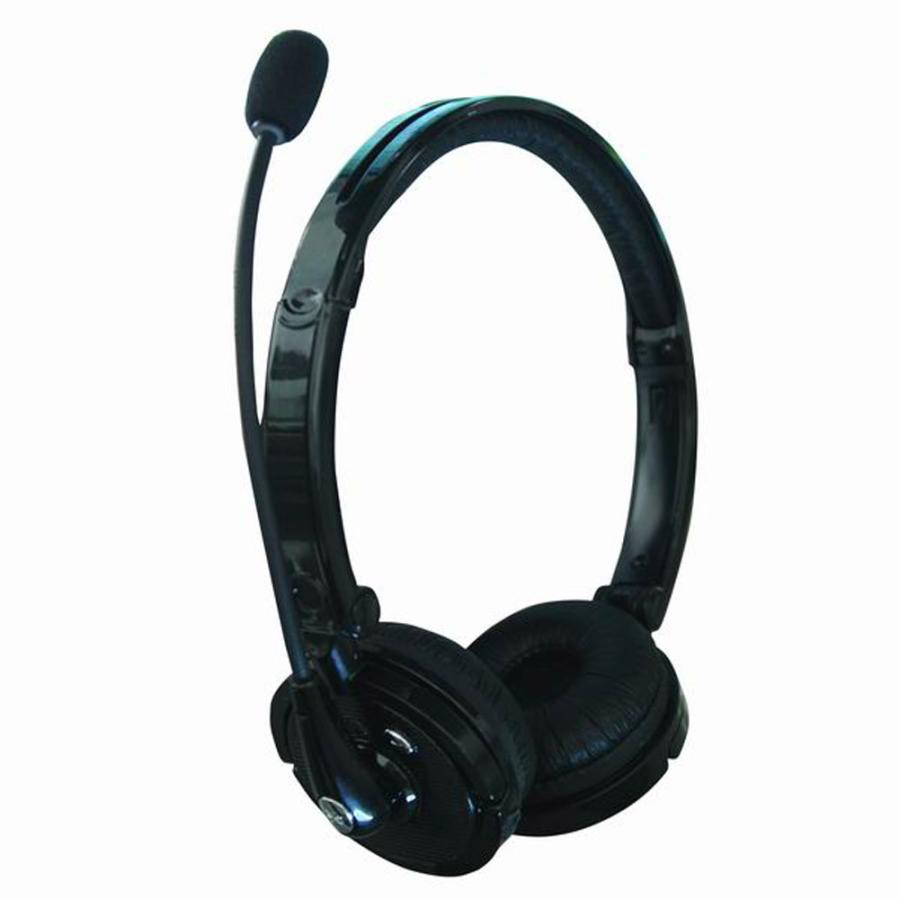 High Quality Wireless Stereo Bluetooth Headset Music Bass Sound Earphone Headphone-in Bluetooth