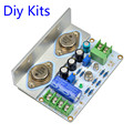 1pc JLH 1969 class A amplifier Board high quality PCB MOT/2N3055 Diy Kits