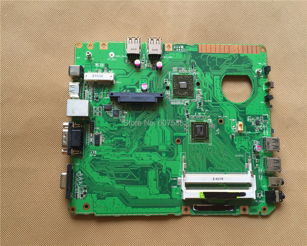 NEW For ASUS EB1021 Laptop motherboard 100% tested free shipping