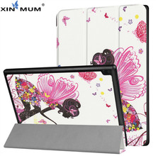 PU Leather Magnet Smart Cover for Lenovo Tab 4 10 Plus TB-X704L TB-X704F TB-X704N 10.1 Inch Filp Case for Lenovo Tab4 Tab 4 Plus case for lenovo tab 4 10 plus tb x704l tb x704f tb x704n cover funda tablet stand cover leather case screen protector stylus
