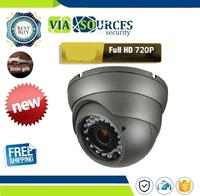 AHD Analog High Definition Surveillance Camera 1/4'' CMOS 2000TVL 1.0MP 720P AHD CCTV Camera Security Outdoor IR Cut Filter