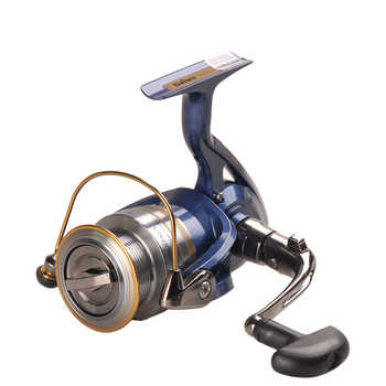 DAIWA REGAL Spinning Fishing Reel With Spare Spool 10BB2000/2500/3000/4000XIA Saltwater Lure Reels Carretilha Moulinet Peche