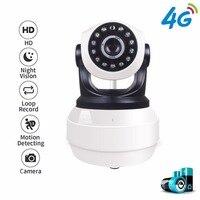 1080P HD 4G 3g PTZ Беспроводной сим карты IP Камера Wi Fi Батарея P2P CCTV детские дома безопасности Surveillanc Аудио ИК ночного видео Камера