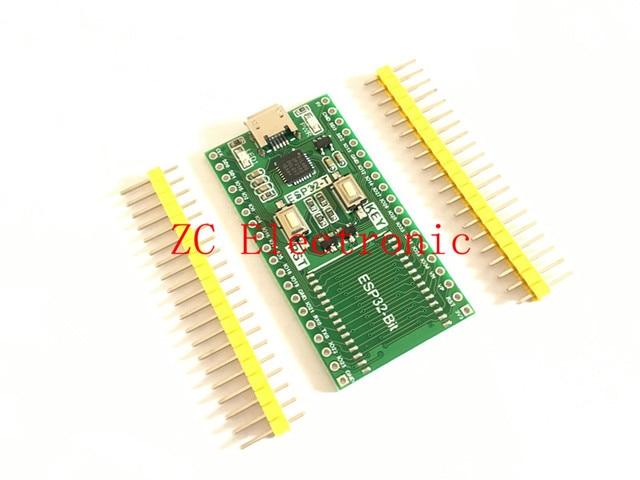 ESP32 module development board a key download ESP32-Bit/3212 Bluetooth WiFi|eBox Download