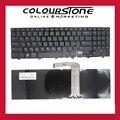 Grabado para hebreo hb marco negro teclado ee.uu. para dell inspiron 15r n5110 m5110 m511r 15r-n5110 q15r-5110 q15r-n5110 q15r-m5110
