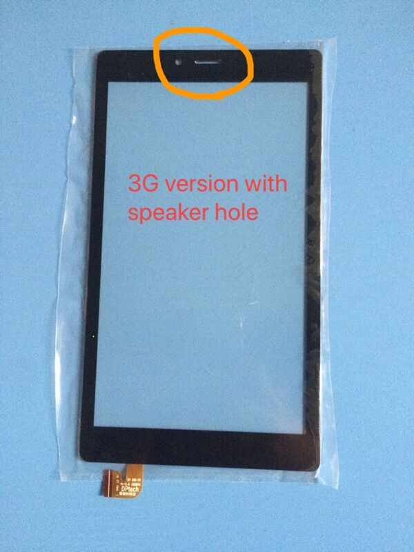 7inch LCD matrix For Alcatel One Touch Pixi 4 7 0 3G 9003