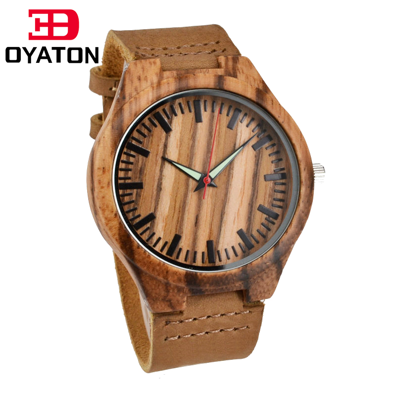 Подробнее о Watches Men Wooden Case Quartz Wristwatch Genuine Cowhide Leather Luxury Natural Wood Watch For Men Women Cheap Clock Gift 2016 hot sell men dress watch uwood men s wooden wristwatch quartz wood watch men natural wood watches for men women best gifts