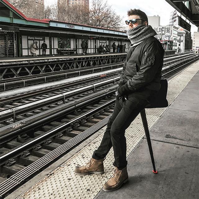Portable Travel Seat
