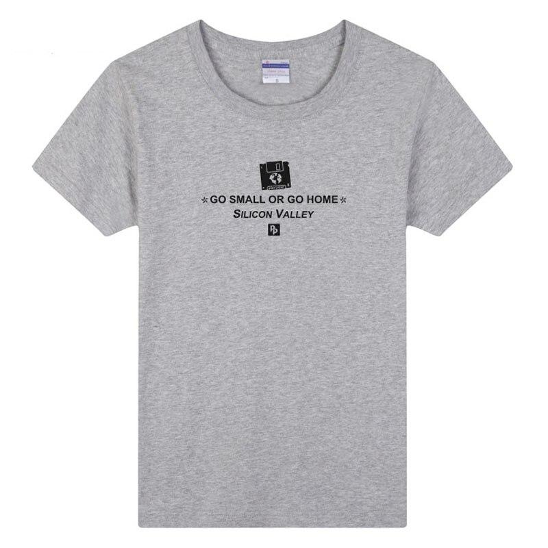 Xuanyutee Programmer Tshirt Men Hard Disk Flock Print Go
