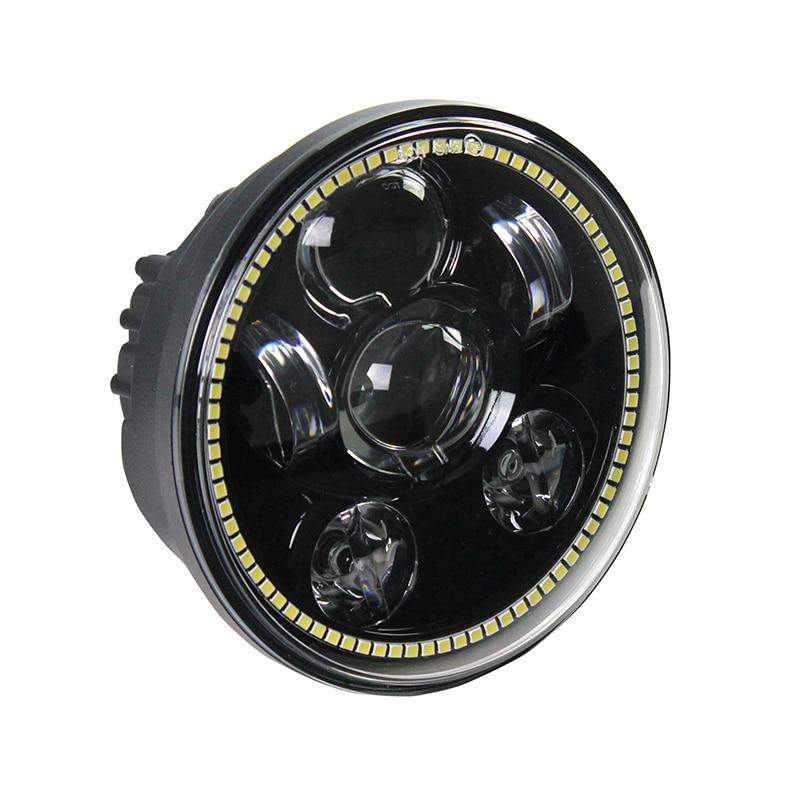 6lens led headlight 5.75