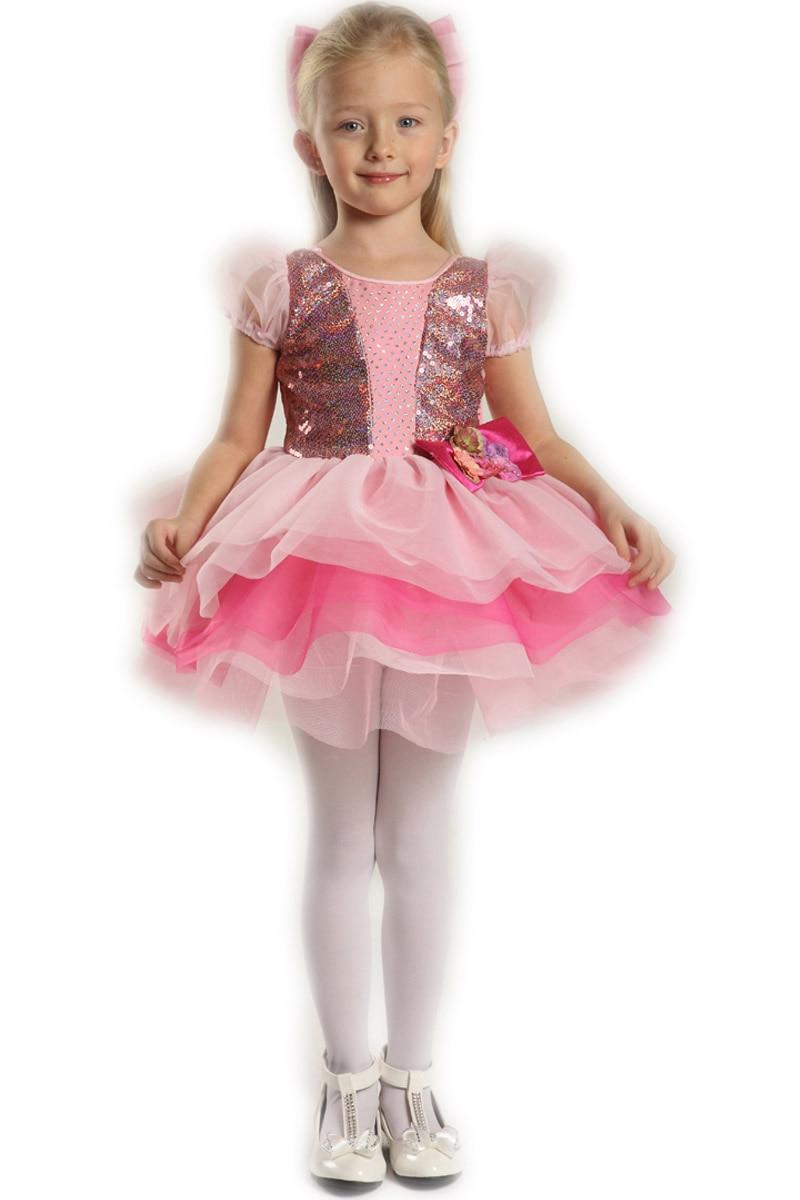 Stage & Dance Wear Professional Tutu Ballet Yellow Dress For Children Girls Women Danse Classique Adulte Costumes Dancewear Kids Infantil Polyes