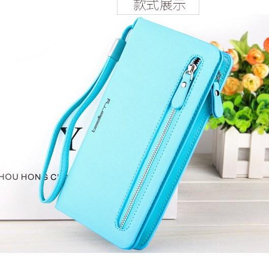 2016 female coin purse single zipper clutch bag ladies' wallets fashion women's purses Handbags Free Shipping 2015002