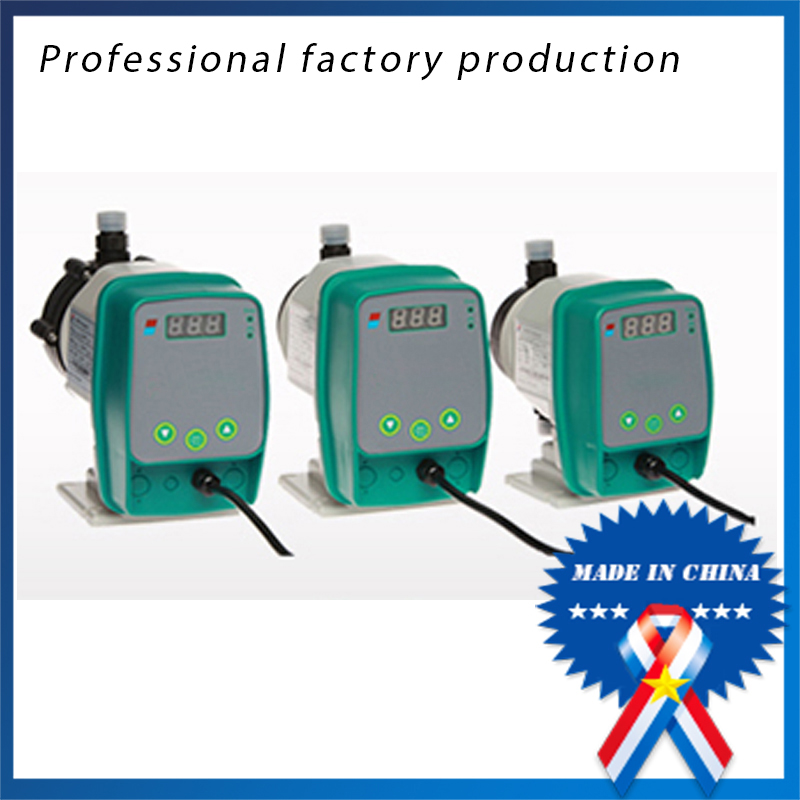 Manual Control DFD Series Electromagnetic Metering Pump
