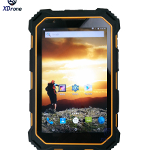 2018 Original Android Rugged Tablet PC IP68 Waterproof Smartphone