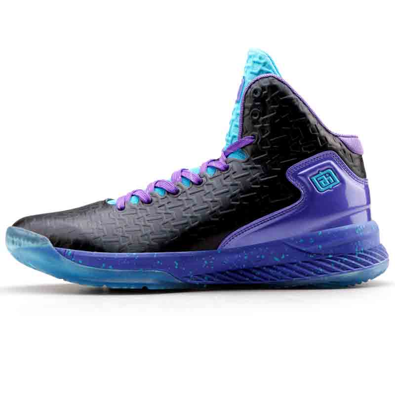 Men's Basketball Shoes Comfortable Breathable Mens Colorful Basketball Sport Shoes High Top Man Sneakers Tainers BA1097 peak sport men outdoor bas basketball shoes medium cut breathable comfortable revolve tech sneakers athletic training boots