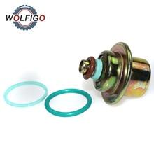 WOLFIGO New Fuel Pressure Regulator 5003870AA PR262 4740420 For Chrysler Grand Voyager Sebring Dodge Stratus Plymouth Breeze
