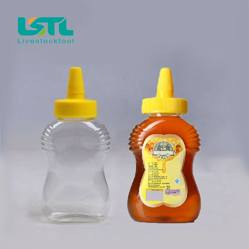 New 1 PC 360ML Honey  Storage Packing Bottle Beekeeper's Tools Beekeeping Equipment And Tools Free Shipping35