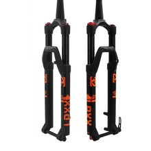 MTB Bicycle Air Fork 27.5 29er MTB Mountain Suspension Fork Air Resilience Oil Damping Forks For Over SR SUNTOUR EPIX