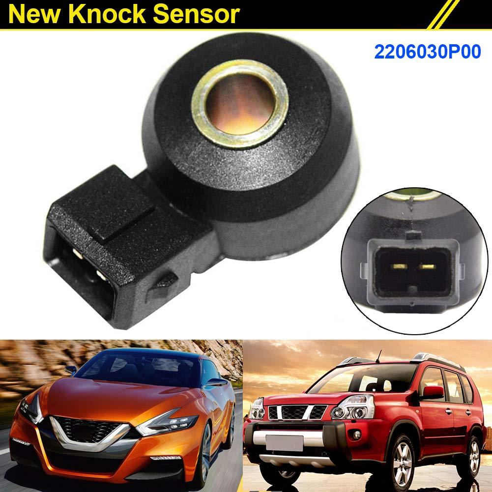 Car Styling Knock Sensor Fits For Infiniti Nissan 2.4L 22060-30P00 2206030P00 CSL2017