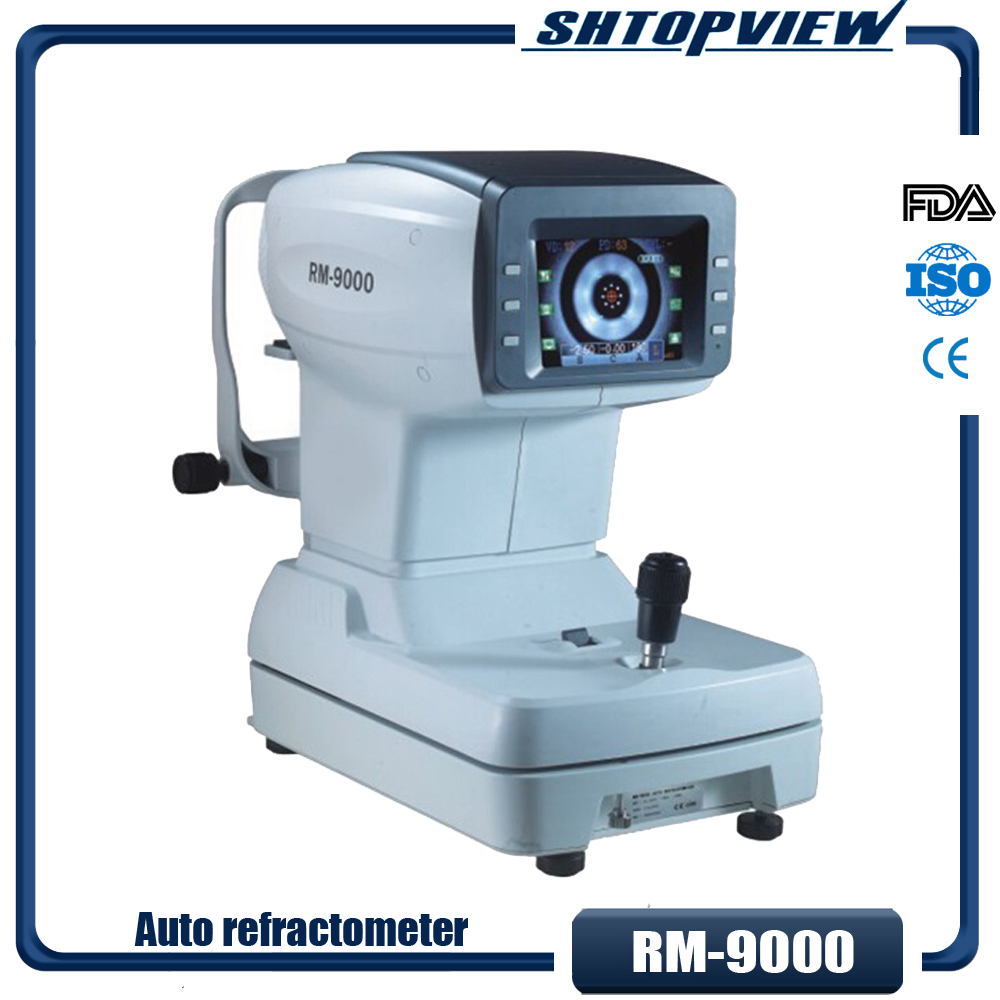 Lowest Price RM 9000 rm9000 5 7 TFT Screen Auto Refractometer