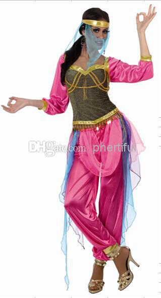 Wholesale 2016 Hot Sale New Style Carnival Costume Cosplay
